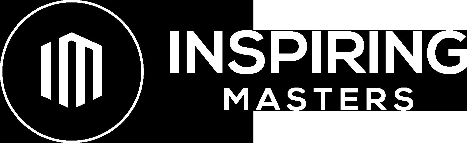 Inspiring Masters