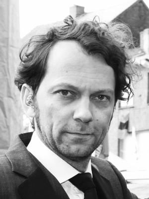 Alain Bokken